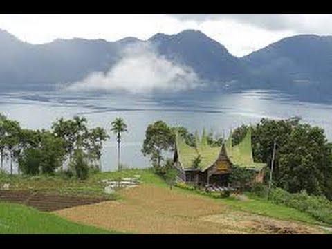 Maninjau Lake, West Sumatra, Indonesia - Best Travel Destination