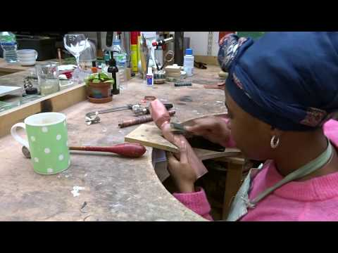 Silversmith and Jewellers Starter Studio