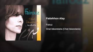 Fattehhon Alay