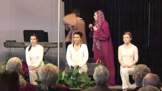 Souled Out Youth Christmas Drama 2012