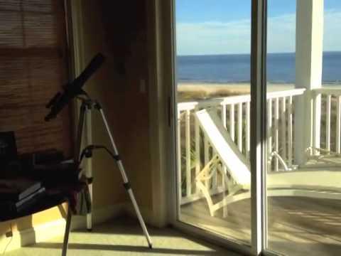 100 Seascape Drive Cape San Blas, FL  Home Tour MLS #250213 Beach Properties Real Estate Group, LLC