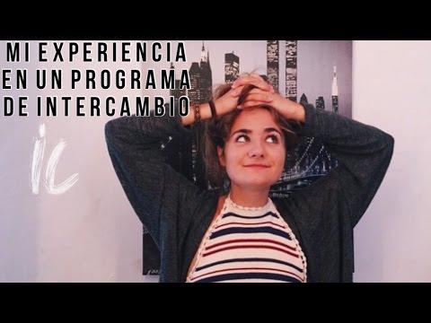 Mi experiencia en un programa de intercambio