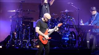 Joe Satriani  - Thunder on High Mountain - G3 2018