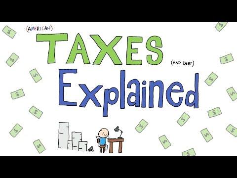 taxes-explained