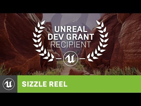 Celebrating Unreal Dev Grants | Unreal Engine