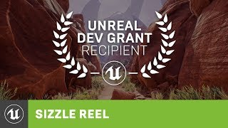 Celebrating Unreal Dev Grants | Unreal Engine