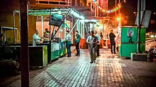 حفلة عراقية اشرد ردح للبنكة
