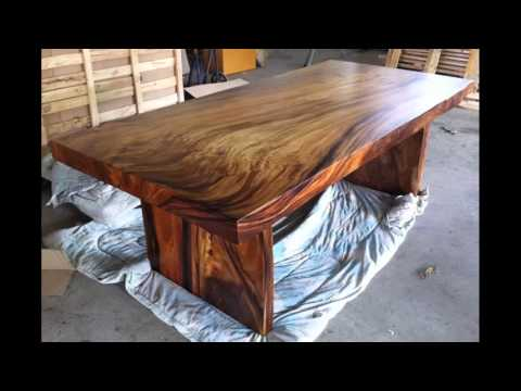unique-wood-dining-room-tables