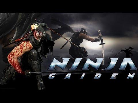 GT Download - Ninja Gaiden Sigma - Apr 21 2007
