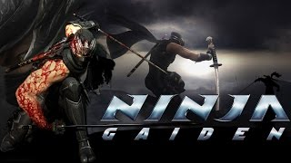 Ninja Gaiden Trilogy Game Movie (Sigma 1, 2, Razor