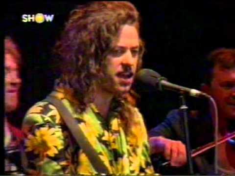 Bob Geldof - Live in Istanbul 93