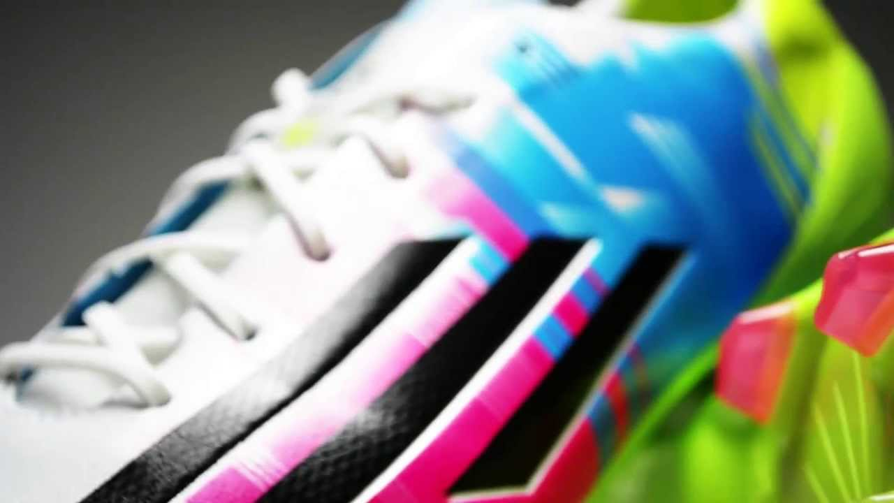 29828865e9c adidas Messi F50 adiZero Review - YouTube
