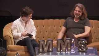 David Guetta - The 20-year Overnight Success / MIA Music Summit 2015