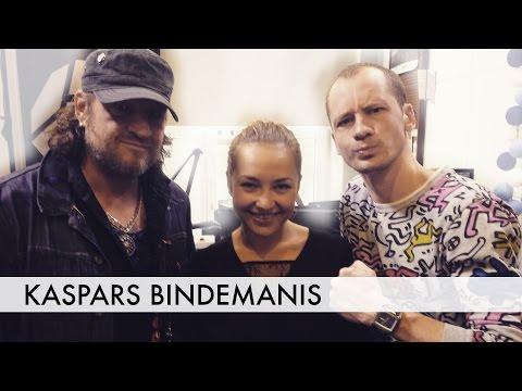 Portrets E45: KASPARS BINDEMANIS
