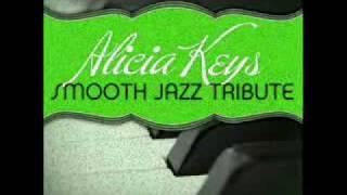 No One - Alicia Keys Smooth Jazz Tribute