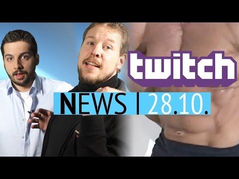 Nackt-Verbot Bei Twitch & Game-of-Thrones-Spiel Kommt Früher - News - Dienstag, 28. Oktober 2014