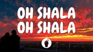 | Oh Shala Oh Shala ( Lyric Video ) | Kaadhal Solla Vanthen | Butter Skotch |
