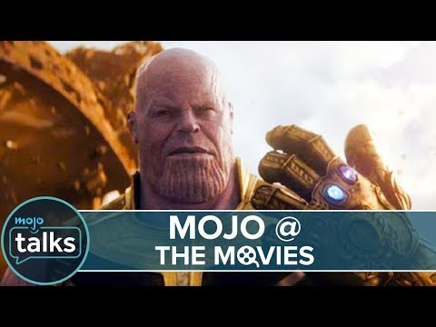 Avengers: Infinity War Spoiler Free Review! - Mojo @ The Movies