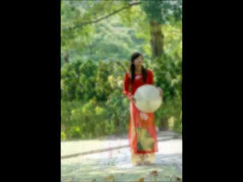 Duyen Dang Ao Dai Viet Nam - Duyên Dáng Áo Dài Việt Nam