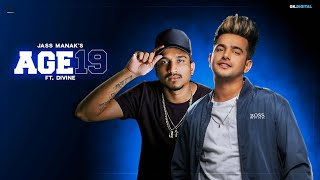 AGE 19_ JASS MANAK VIDEO STATUS SONG