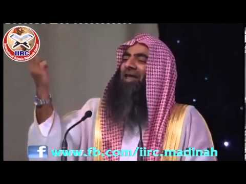 Muhammad SAW Kaun Part 1/2 Sheikh Tauseef Ur Rehman in Dubai 2013