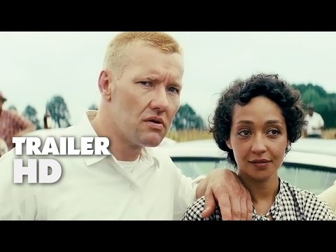 Loving - Official Film Trailer 2016 - Joel Edgerton, Ruth Negga Movie HD