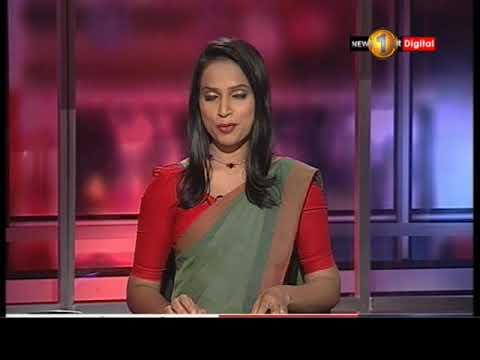 News 1st: Prime Time Sinhala News - 7 PM | (20-03-2018)