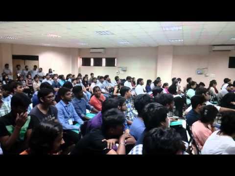 7th CNLU PD Demo Debate