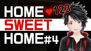 心拍計つけてHOME sweet home実況④【化け物登場】