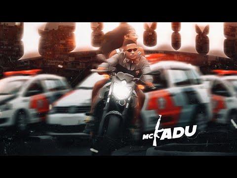 MC Kadu – É Fuga – 5 Estrela na caminhada