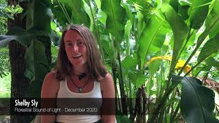 Shelby's testimonial about Sound of Light and Florestral