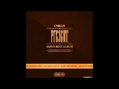 CNBLUE Present Album