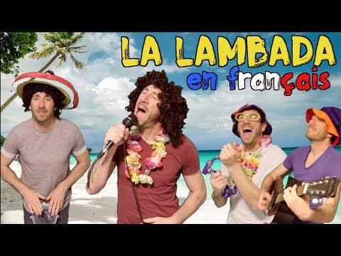 Kaoma - La lambada traduction en francais COVER