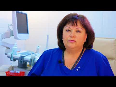 Видеопрезентация врача гинеколога клиники КСТ Вовк Ирина Леонидовна