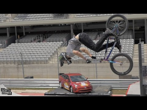 Get X GAMES 2016!  DAY 3 Pictures