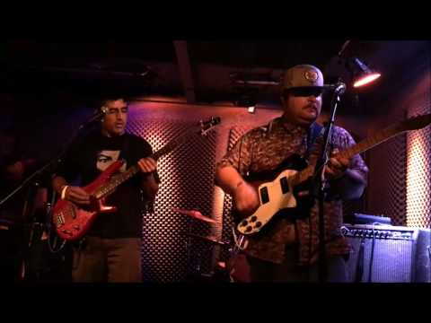 Bodegas - Live at Echo Park Rising, The Lost Knight 8/21/2016