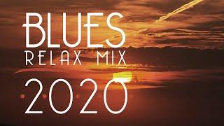 Blues Music Best Songs 2020   Best of Modern Blues #8
