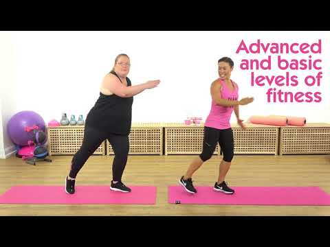 Real Mums Working Out In The 28 Day Challenge