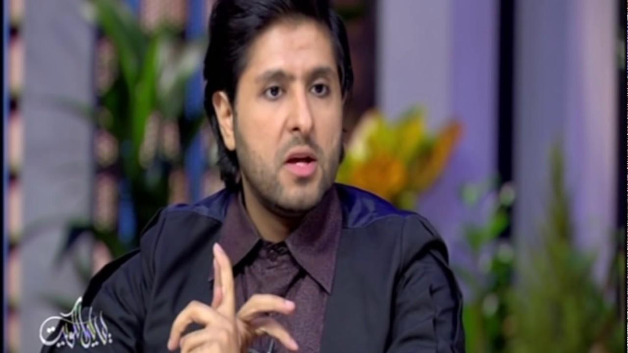 ليالي الكويت لقاء مصمم الازياء فهد في برنامج ليالي الكويت فهد بوتيك FAHAD boutique