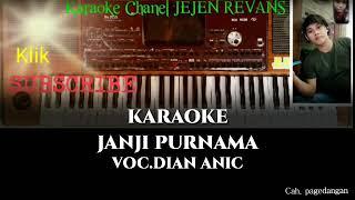 Janji Purnama