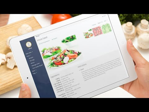 Cutting Edge Software for Food Professionals - JAMIX KITCHEN MANAGEMENT