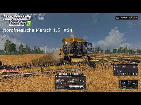 LS17: Nordfriesische Marsch 1.5 #94 - Ab aufs Feld - deutsch