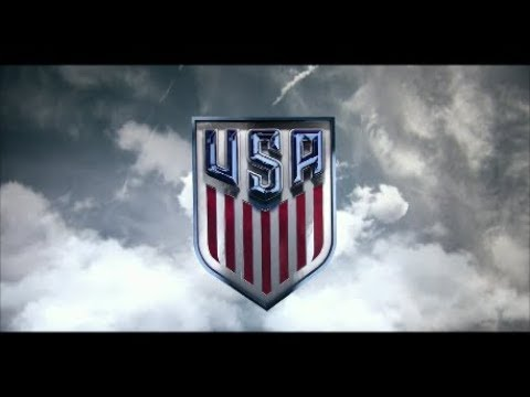US SOCCER 2018 FIFA WORLD CUP QUALIFYING Intro by ESPN