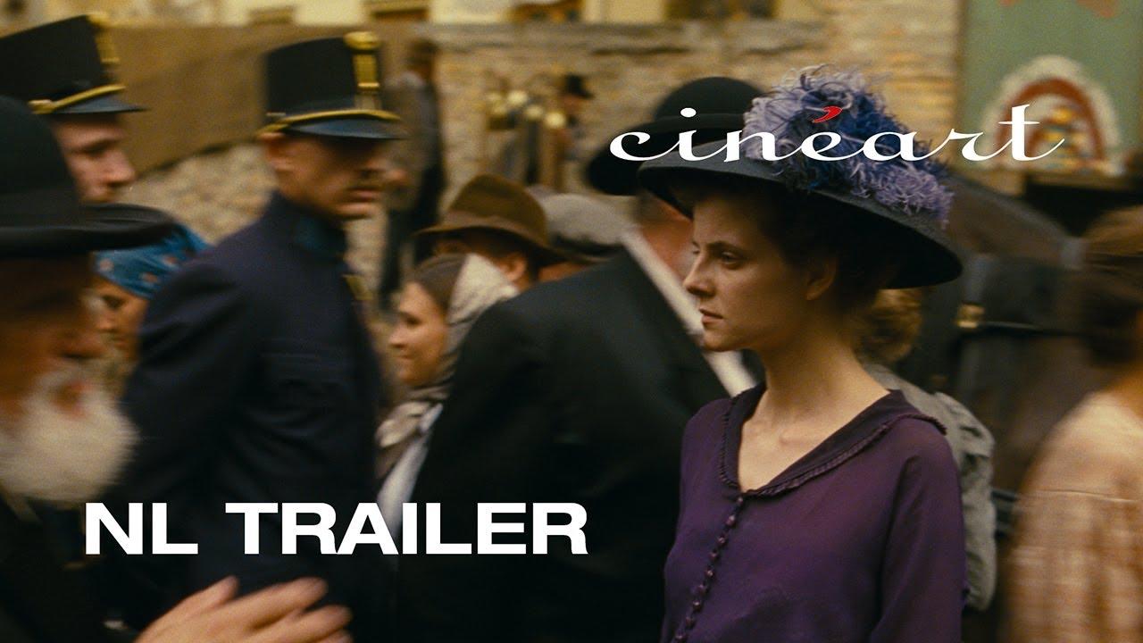 SUNSET- László Nemes - Officiële Nederlandse trailer - Binnenkort in de bioscoop