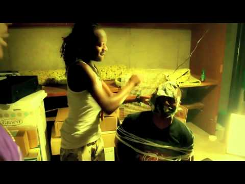 Lil Chuckee - Torcher (Feat Fiend) [Music Video]