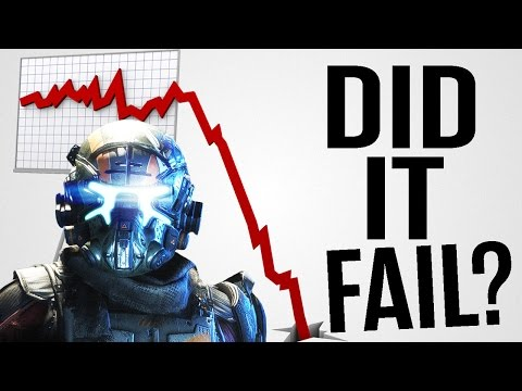 What REALLY Happened To Titanfall 2?