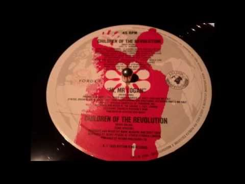 "Baby Ford – Children Of The Revolution (Full 12"" Version)"