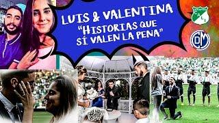 LUIS CALDERÓN & VALENTINA PARRA - SI VALE ESPERAR