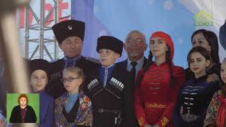 Преображение (Ставрополь). Выпуск от 13 ноября