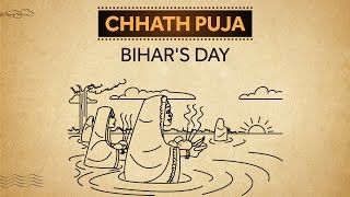Chhath Puja - Bihar's Day